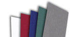 Grain Embossed Binding Covers