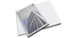 UniBind Steelback Hard Binding Covers