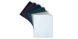 UniBind Leatherette Binding Covers
