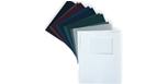 UniBind Linen Binding Covers