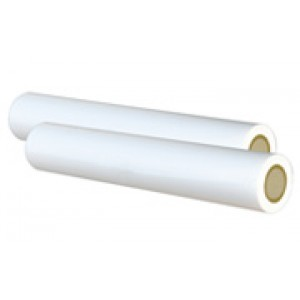 1.3 mil 40 inch 3000 feet Clear Polyester Superstick Roll Laminating Film