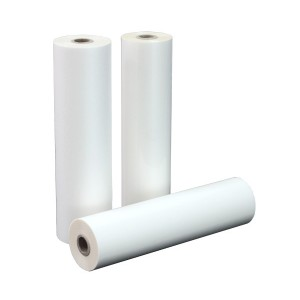 1.5 mil – 25 inch 500 feet Clear School Roll Laminating Film