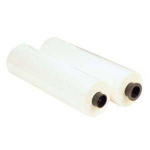 3 mil-12 inch 250 feet Clear SmartLoad Laminating Film