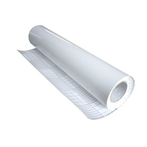 3 mil – 54 inch 150 feet 3 inch core Pressure Sensitive Laminating Film