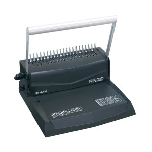 Signature A20 Plastic Comb Binding Machine