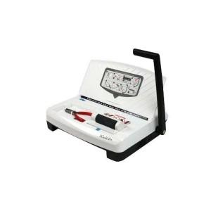 Akiles iCoil-41 Plus Plastic Coil Binding Machine