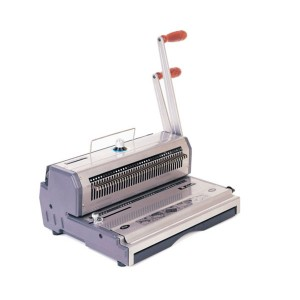 Akiles WireMac-31 3:1 Wire Binding Machine-p