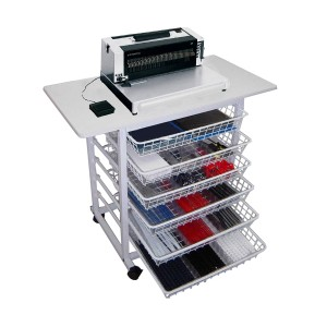 Binding SuperStation Organizer