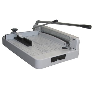 Docugem R175 17in Professional Stack Cutter  L