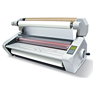 "GMP Excelam 655R 25"" Wide Format Roll Laminator"