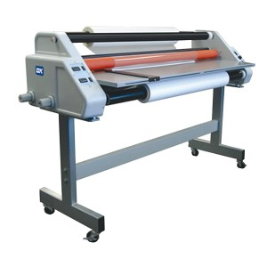 EXP PLUS 62 inch Roll Laminator Mounter Encapsulator