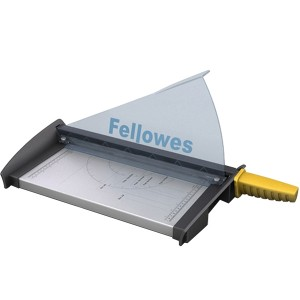 Fellowes Fusion 120 Personal Guillotine Cutter