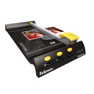 Fellowes Neutron Personal Paper Trimmer