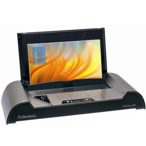Helios 60 Thermal Binding Machine from Fellowes