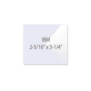 IBM Laminating Pouches