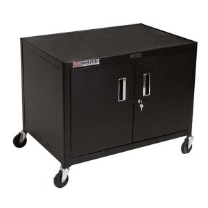 LC-3600e Metal Laminator Cabinet with Electrical Outlet