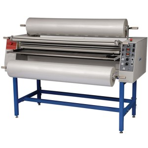 Ledco HD-60 Industrial Roll Laminator