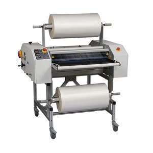 Ledco HS30 Thouroughbred High Speed 30 inch Roll Laminator