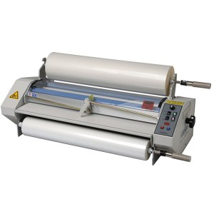Ledco Professor 27 inch Roll Laminator
