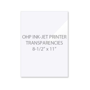 OHP Ink-Jet Printer Transparency Film