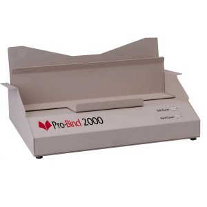 Pro-Bind 2000 Thermal Binding Machine