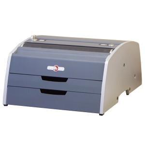 Rhin-O-Tuff Pro Series 3250CL Electric Coil Binding Machine