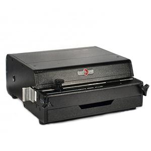 Rhin-O-Tuff OD4000 Onyx Heavy Duty Electric Punch Machine