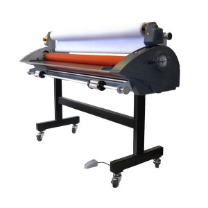 Royal Sovereign RSC-1401CW 55 inch Wide Format Cold Roll Laminator
