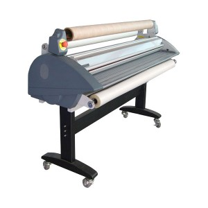 Royal Sovereign 45 inch Wide Format Hot/Cold Roll Laminator - RSH-1151
