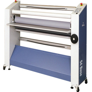 Seal 54 Base Wide format laminator