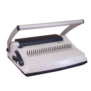 CB240P Legal Size Comb Binding Machine from Sircle