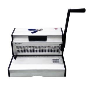 Sircle PC360 Manual Plastic Comb Binding Machine