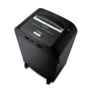 Swingline DM12-13 Micro-Cut Jam Free Shredder