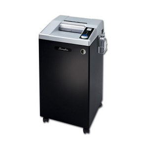 Swingline TAA Compliant CHS10-30 L6 High Security Shredder