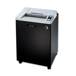 Swingline TAA Compliant CM11-44 Micro-Cut Shredder