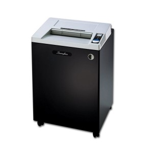 Swingline TAA Compliant CX30-55 Cross-Cut Shredder