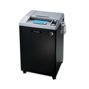 Swingline TAA Compliant CX40-59 Cross-Cut Shredder