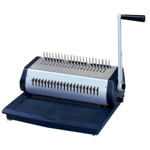 Tamerica TCC-2100 Plastic Comb Binding Machine