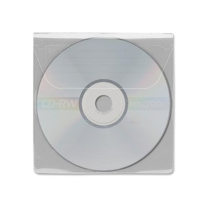 UniBind CD - DVD Pockets