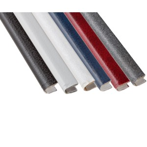 UniBind Steelback Spines - 3mm by 11 inch