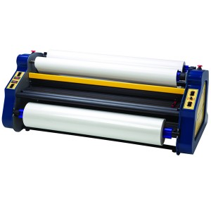 ValueLam 4500HC 45 inch Heated Roll Mounting Laminator