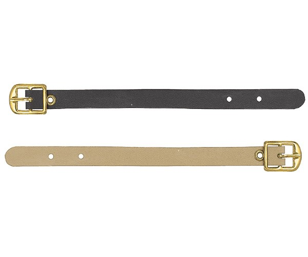 Leather Straps - 5