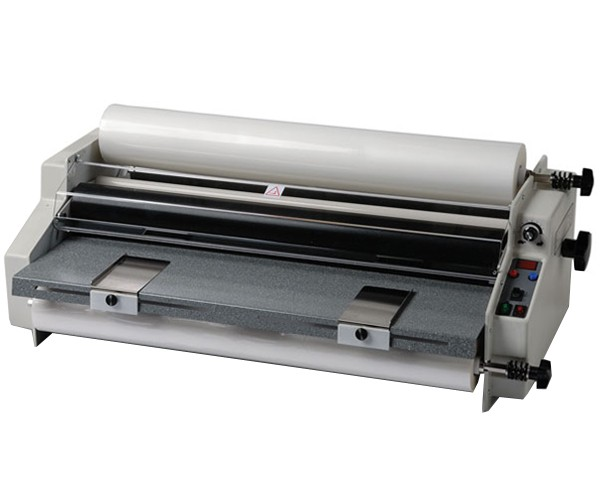 Ledco Premier 4 25 Inch Roll Laminator Laminator Com