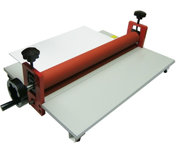 manual laminating machine