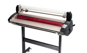 "Catena 105 41"" Hot/Cold Roll Laminator"