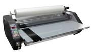"D&K MiniKote Pro 27"" Roll Laminator"