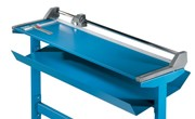 Dahle Professional Series Model 558-S Paper Trimmer with Stand
