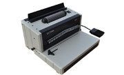 DFG EC3000 Electric Coil Binding Machine