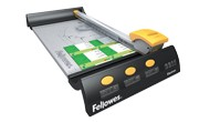 Fellowes Electron 180 Personal Paper Trimmer
