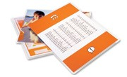 GBC SelfSeal Repositionable Letter Size Laminating Sheets